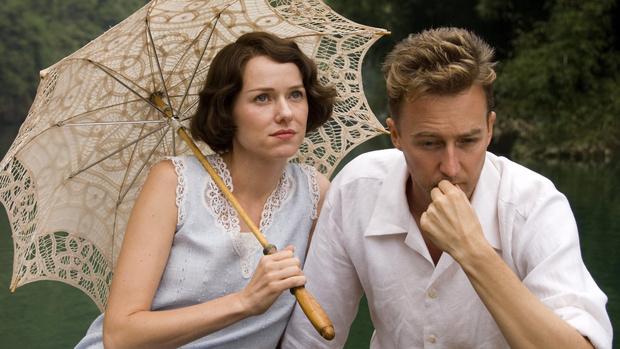 Романтические фильмы, которые нужно смотреть вдвоем (фото 1)