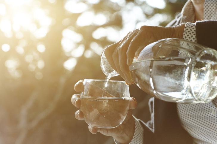 Как заставить себя пить больше воды? (фото 1)