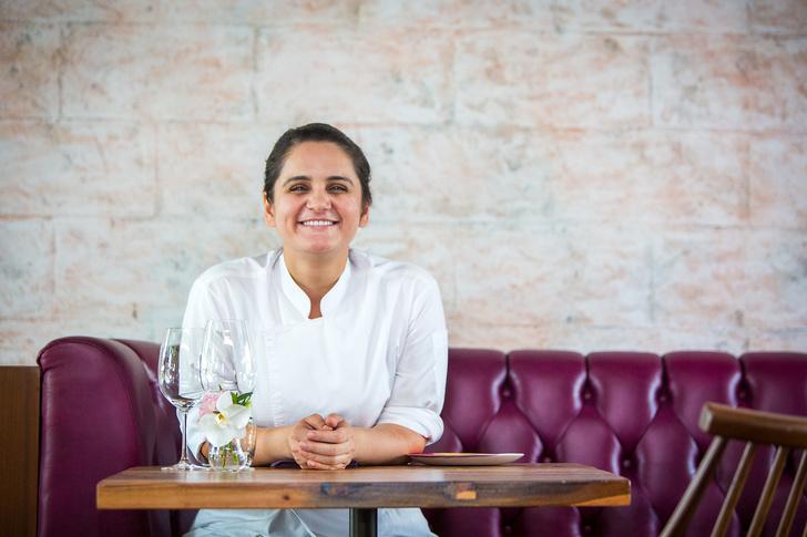 Гарима Арора: «Из моего ресторана выходят с широко открытыми глазами» (фото 1)