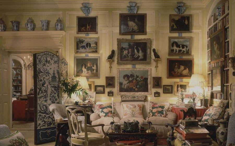 Принц ситца: 5 самых известных проектов Марио Буатты (галерея 10, фото 1)