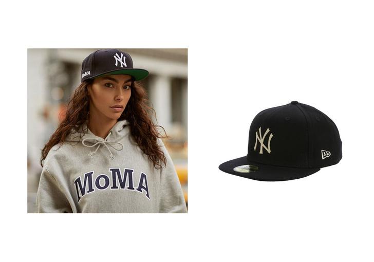 Модные бейсболки, которые можно носить с чем угодно (фото 7)