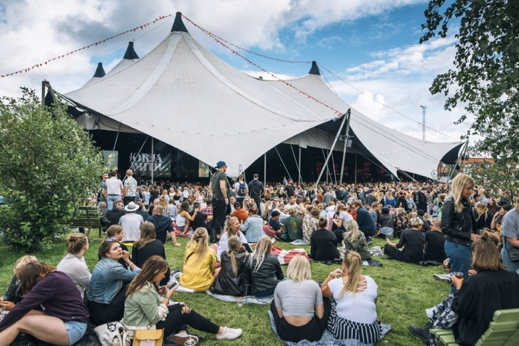 Куда идти, что смотреть и кого слушать на фестивале Flow в Хельсинки? (фото 7)