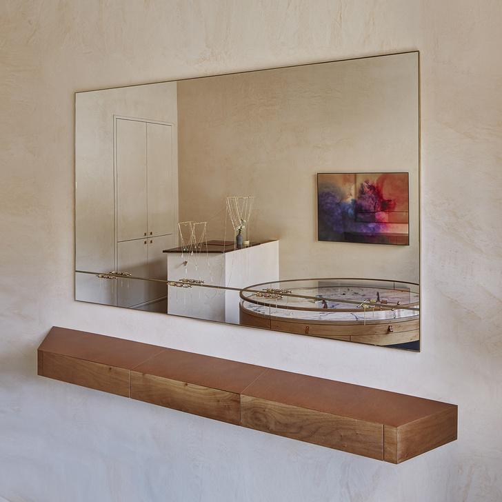 Бутик ювелирных украшений Atelier VM в Милане (фото 7)