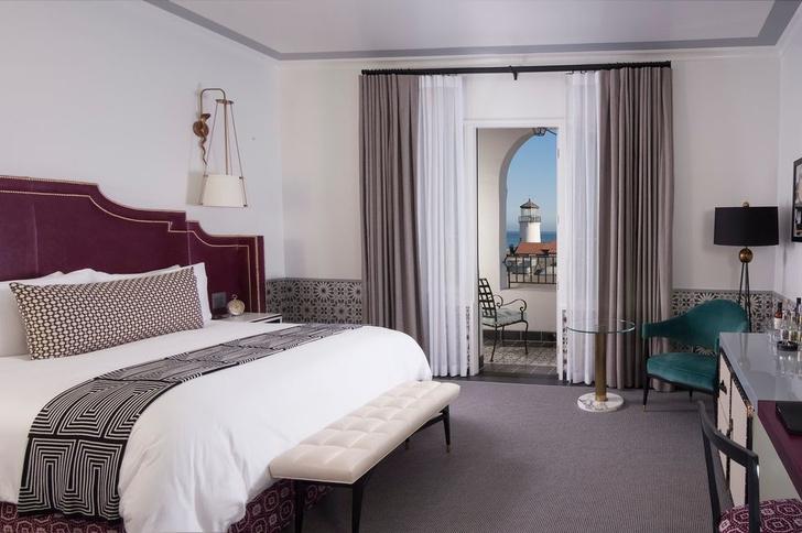Отель (фото 5)