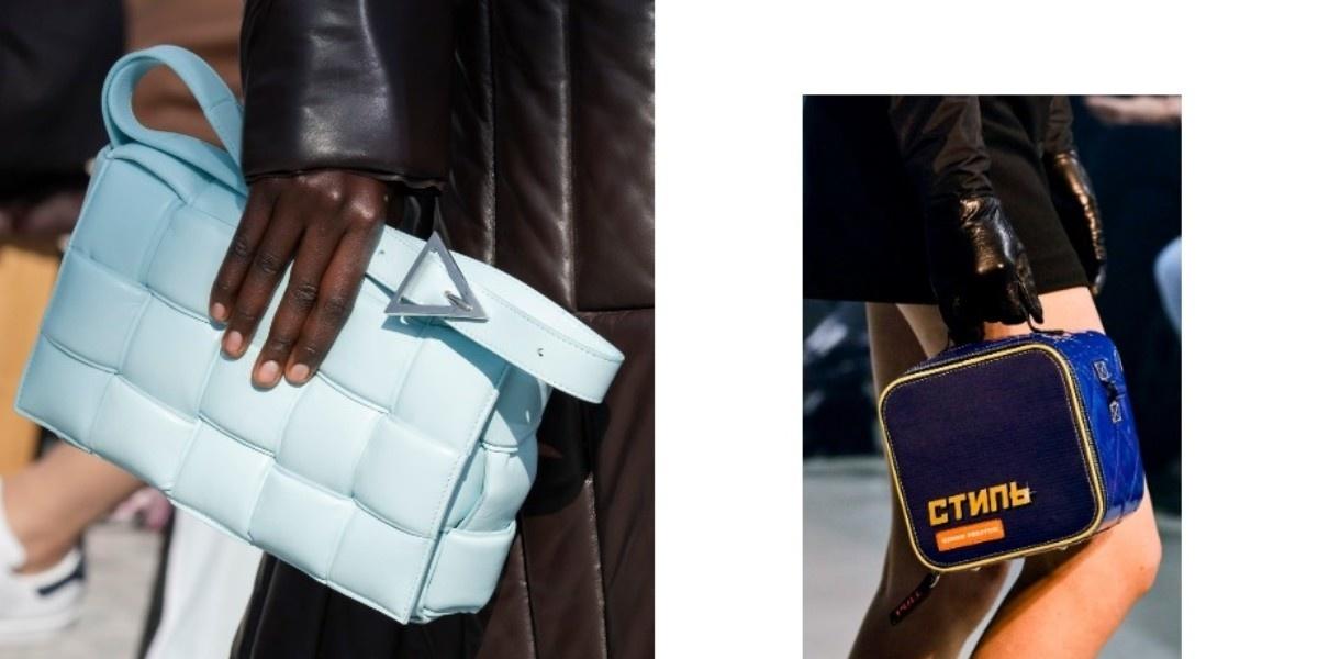 70 сумок, которые будут в моде этой осенью