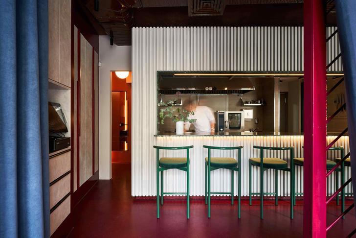 Ресторан Common (фото 3)