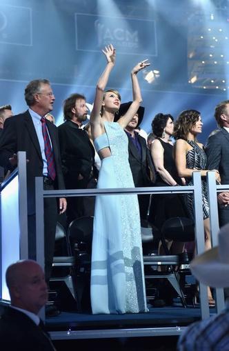 Церемония ACM Awards 2015: гости вечера (фото 2)