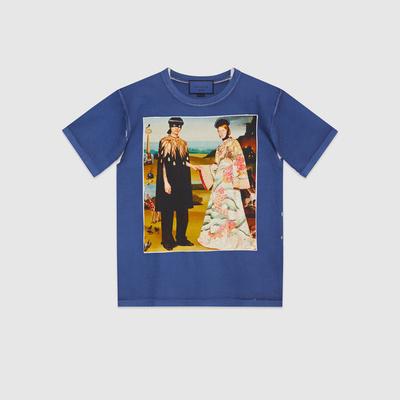 Новая коллаборация Gucci и Игнаси Монреаля (галерея 1, фото 1)