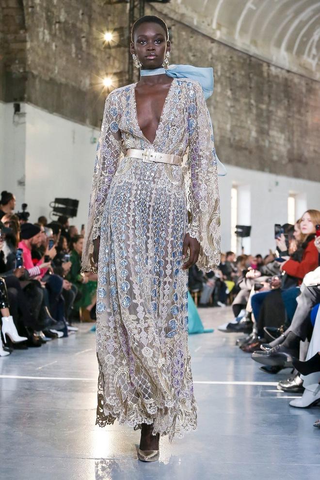 Elie Saab Haute Couture 2020 (фото 11.2)