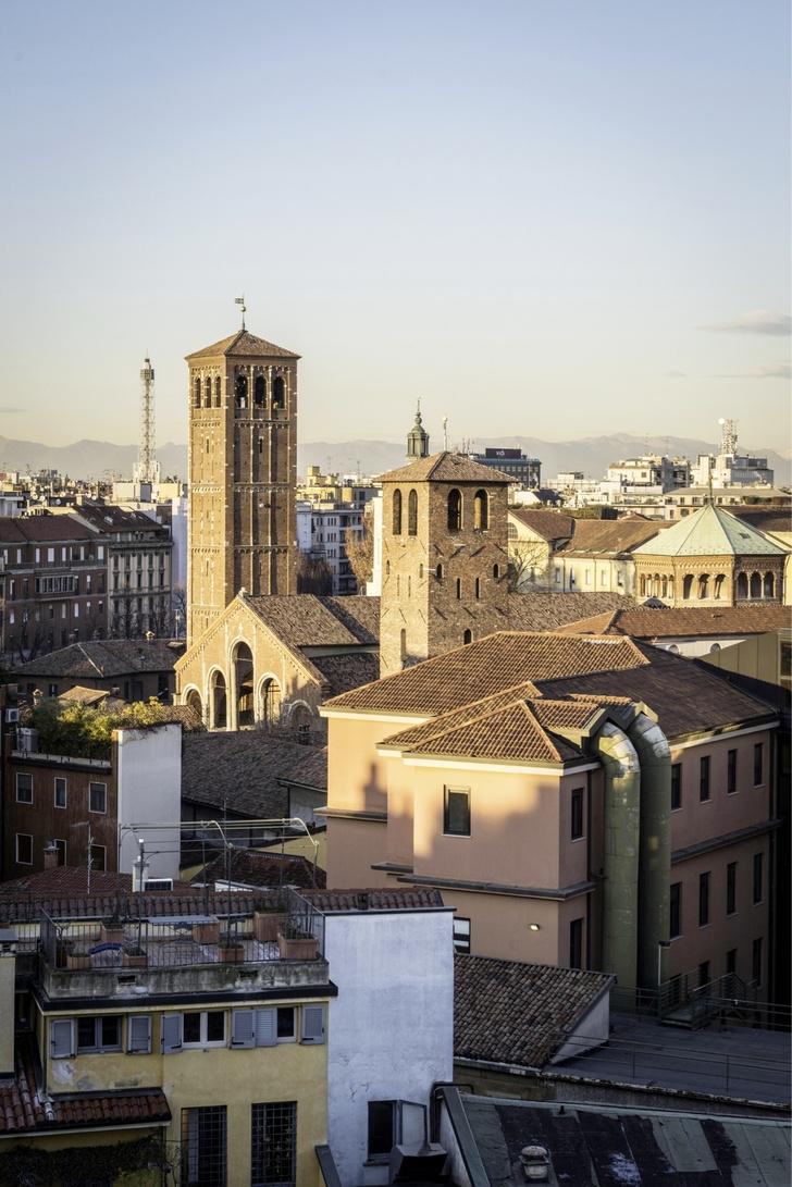 Куда сходить во время Недели дизайна в Милане (фото 0)