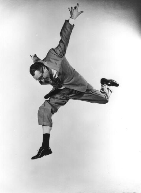 Открывается выставка Филиппа Халсмана «Прыжок»   галерея [1] фото [7]