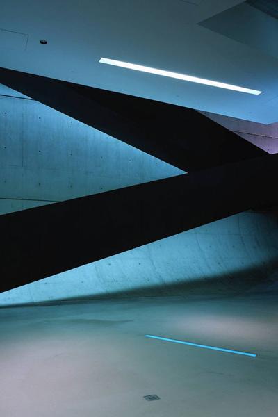 Проснулся знаменитым: первые проектызвезд архитектуры   галерея [1] фото [6]