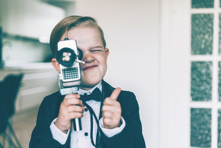 Попал на YouTube: плюсы и минусы детского видеоблогинга фото [1]