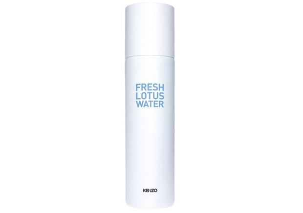 По капле: термальная вода и освежающие спреи для лица фото [11]