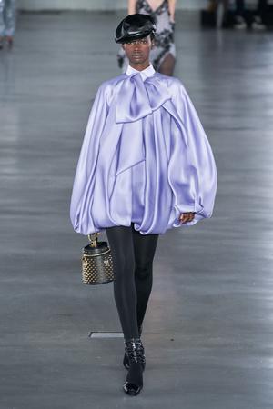 Какие платья будут самыми модными будущей осенью? 6 главных трендов (фото 11.1)
