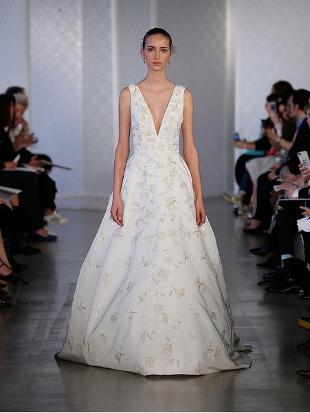Лучшие коллекции Недели свадебной моды | галерея [3] фото [1]
