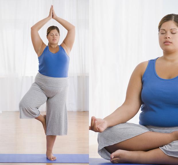 Удиви меня: 5 видов йоги, которые вы еще не пробовали 6