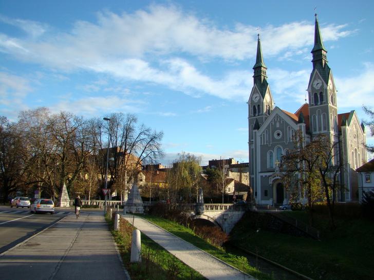 Йоже Плечник: знаковые проекты словенского архитектора (фото 17)