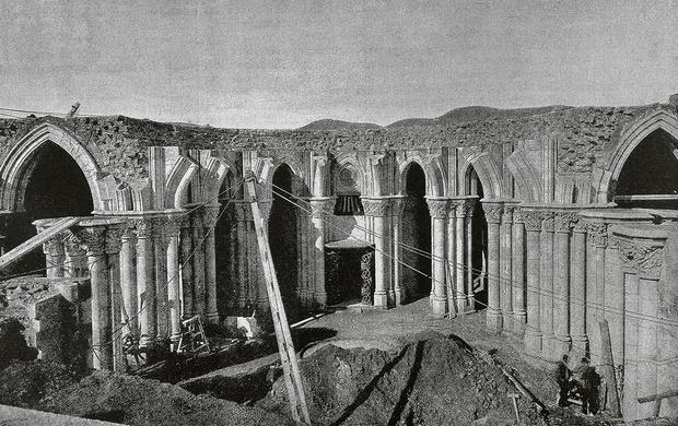 Собор Sagrada Família: 10 фактов о самом одиозном долгострое мира (фото 3)