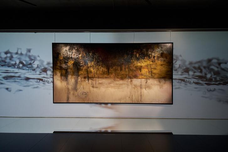 Галерея VS Unio: площадка-трансформер для любого искусства (фото 10)