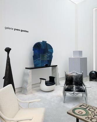 Марина Брагинская о Парижской биеннале антиквариата (фото 15.1)