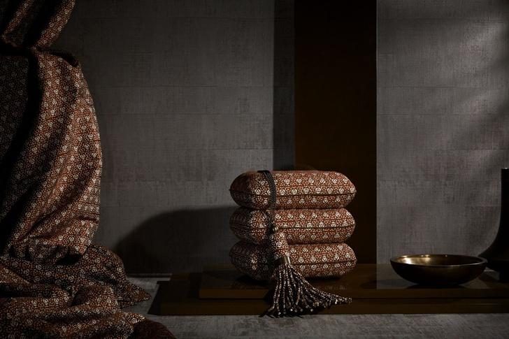 Isfahan: коллекция текстиля Apparatus для Pierre Frey (фото 7)