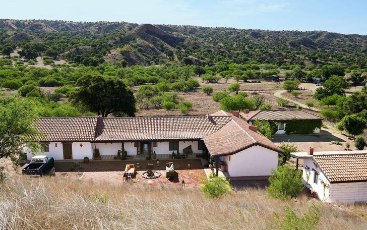 Идиллическое ранчо на севере Мексике (фото 13)