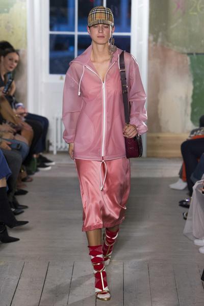 Все, что нужно знать о London Fashion Week | галерея [2] фото [5]