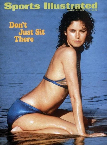 Опубликована обложка нового номера Sports Illustrated Swimsuit Issue   галерея [1] фото [51]