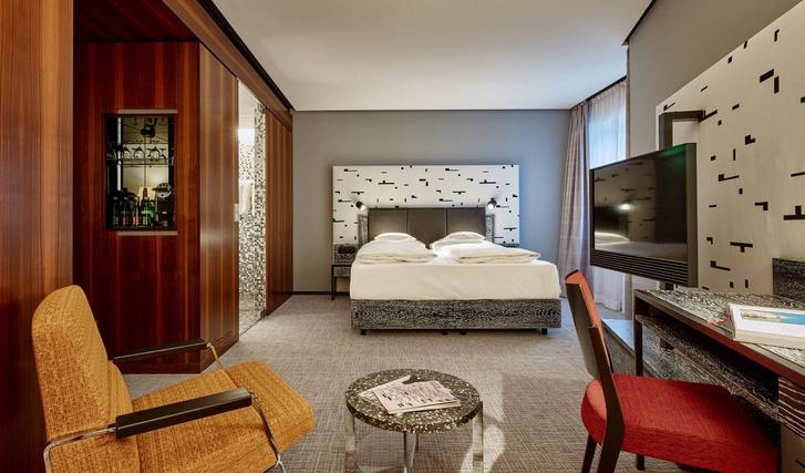 Отель Das Triest в Вене открылся после реновации (фото 6)