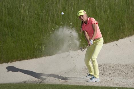 В гольф-клубе Agalarov Golf & Country Club прошел третий Чемпионат при поддержке ELLE
