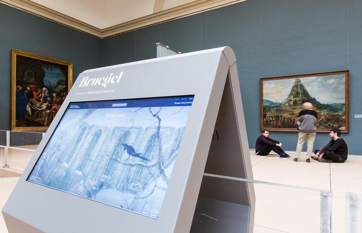 Выставка «Брейгель. Перевернутый мир» откроется в ARTPLAY фото [3]