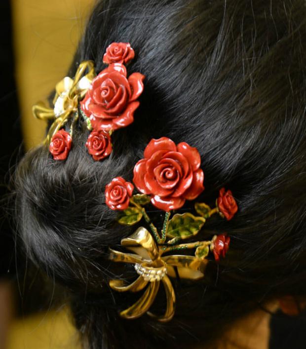 Показ Dolce& Gabbana