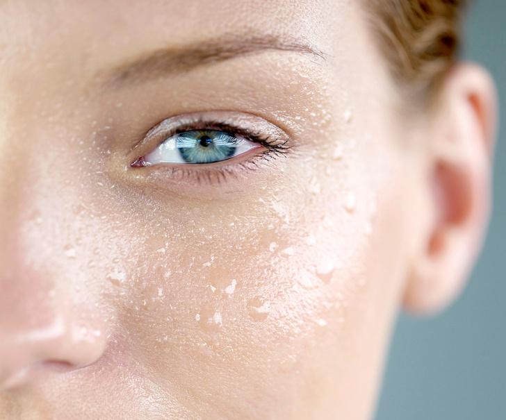 5 способов ухода за сухой кожей без косметики (фото 2)