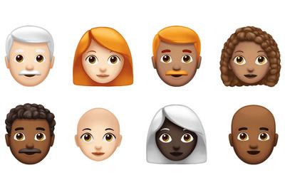 Супергеройские эмодзи: Apple анонсировала новые иконки (галерея 2, фото 0)