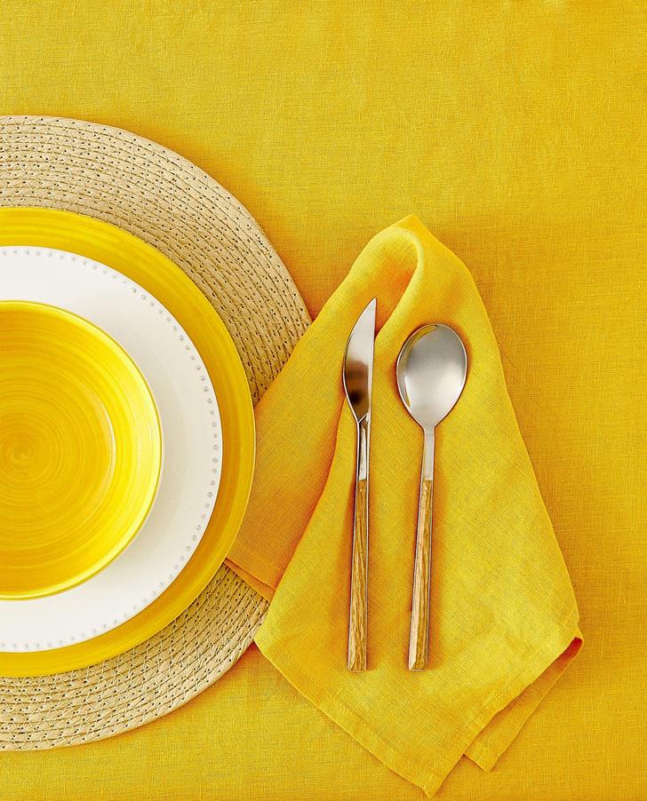 Летнее настроение на кухне: 5 простых советов (фото 8)