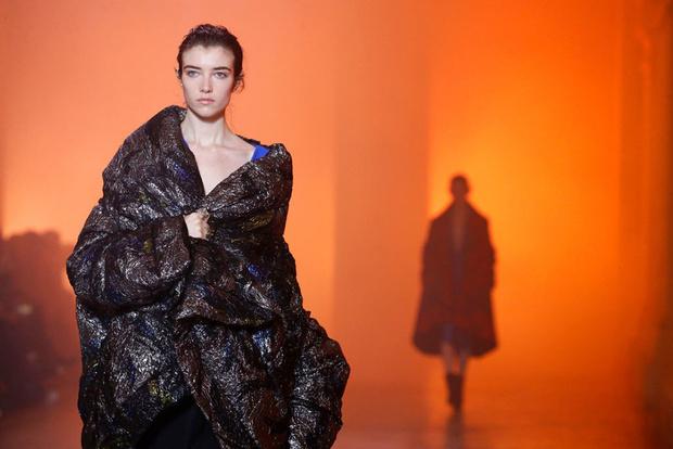 Чему нас научила неделя моды в Париже (фото 9)