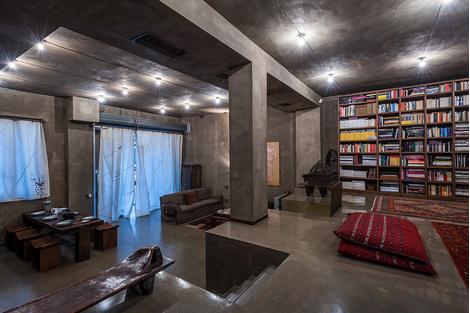 Топ-10: дизайнерские квартиры в Милане | галерея [8] фото [1]