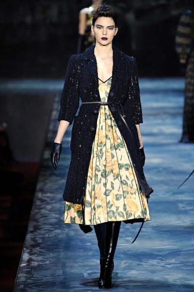 От первого лица: редактор моды ELLE о взлетах и провалах на Неделе Моды в Нью-Йорке | галерея [2] фото [1]