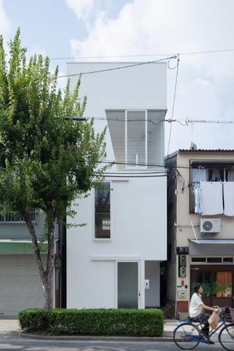 Тонкости архитектуры: японские микродома (фото 11.1)