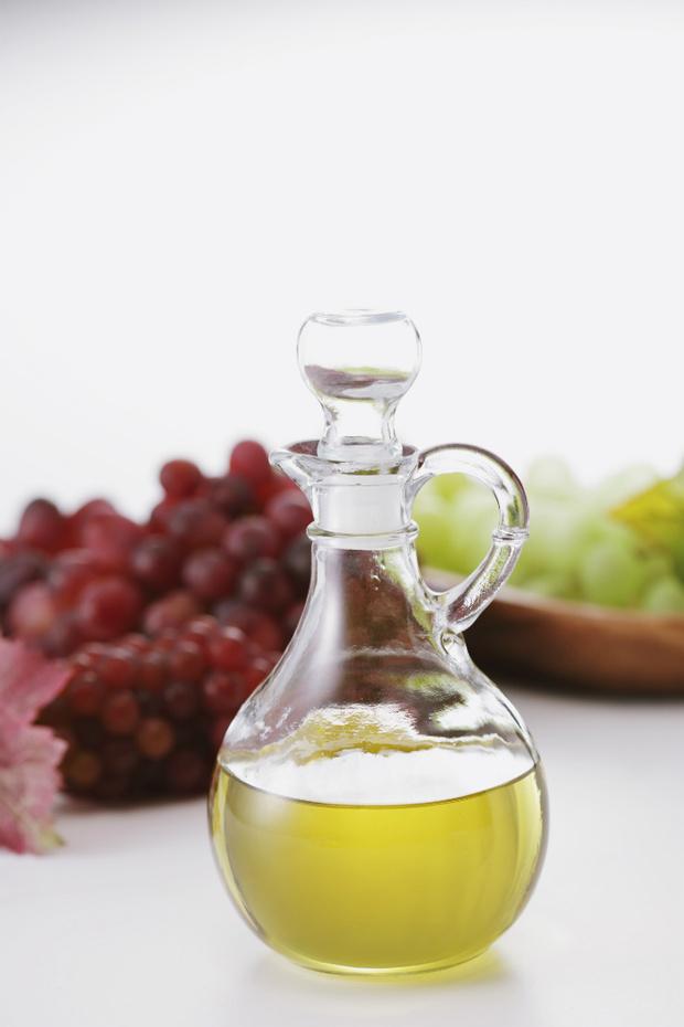 Виноградных косточек