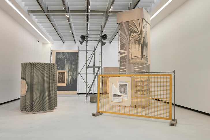 Alcantara+Formafantasma: выставка в музее MAXXI в Риме (фото 0)