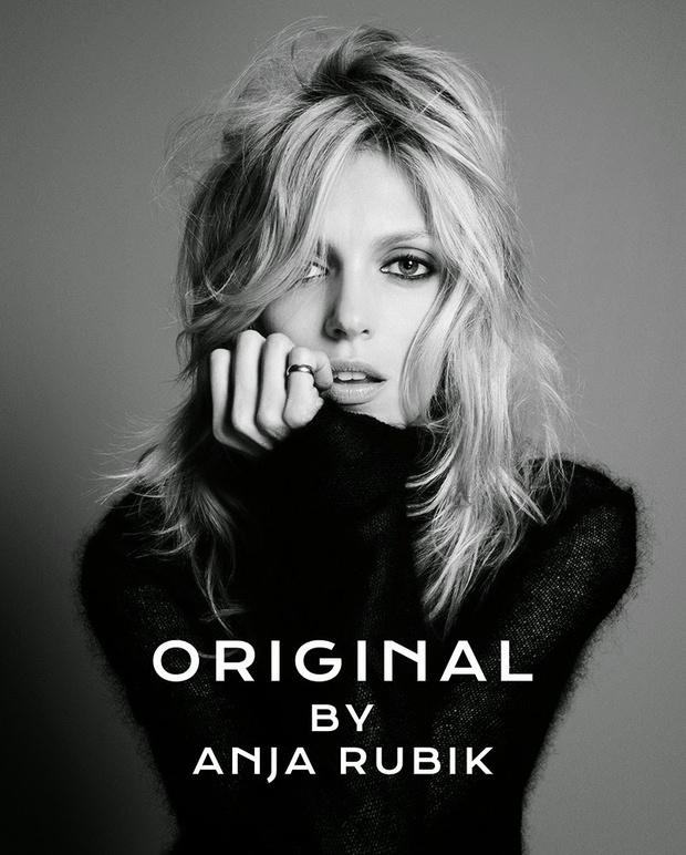 Аня Рубик: фото 2014