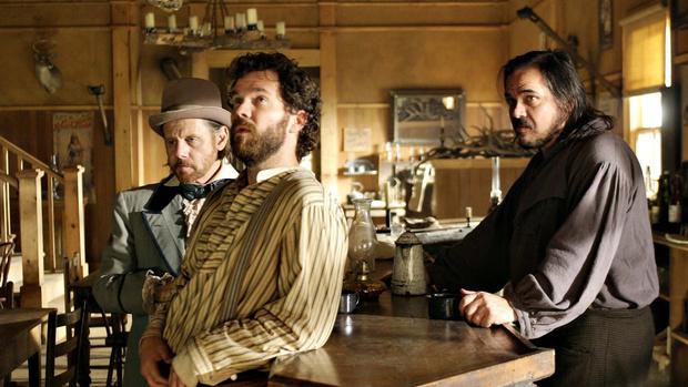 Кино недели: «Мы», МакКонахи и «Дедвуд» (фото 17)