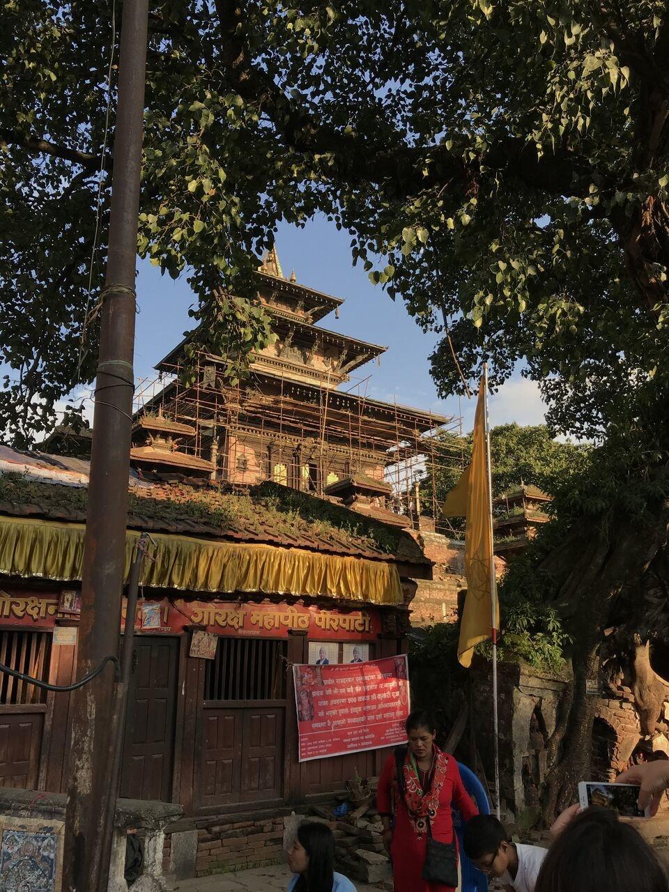 Привет из Катманду: Макс Касымов о поездке в Непал (галерея 3, фото 2)