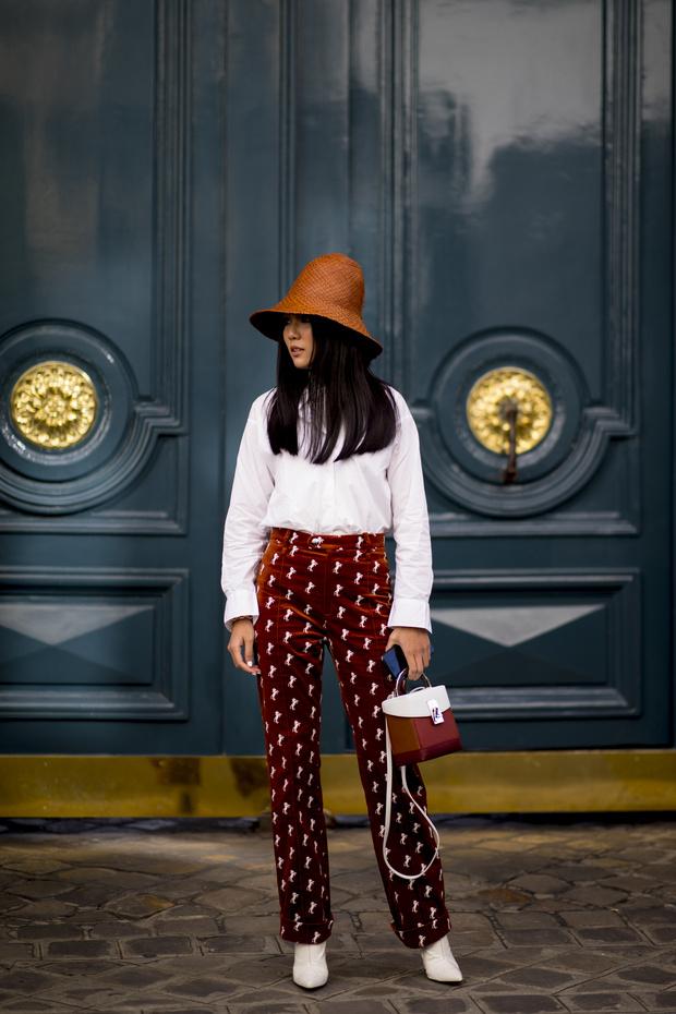 Как одеться на работу: 5 модных образов на каждый день недели (фото 3)
