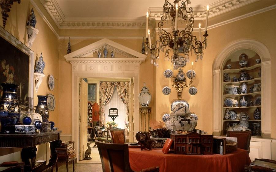 Принц ситца: 5 самых известных проектов Марио Буатты (галерея 10, фото 0)