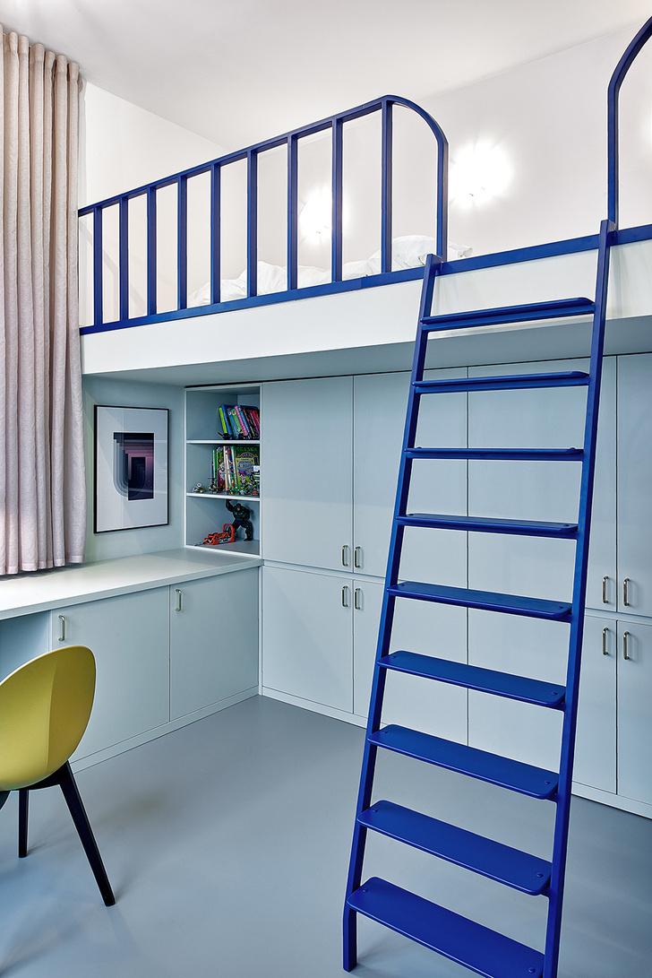 Квартира 99 м²: проект Леры Бруминой (фото 8)