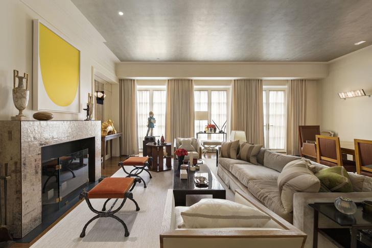 Марк Джейкобс продает таунхаус на Манхэттене за 15,9 млн долларов (фото 0)