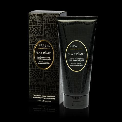 Customized Cream Conditioner La Crème от Opalis